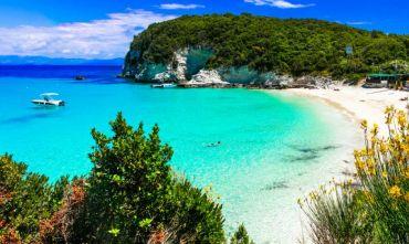 Indimenticabile vacanza in barca a vela tra isole incantevoli