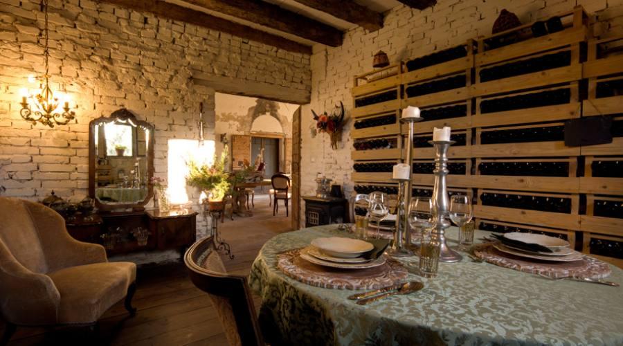 l'antica vineria