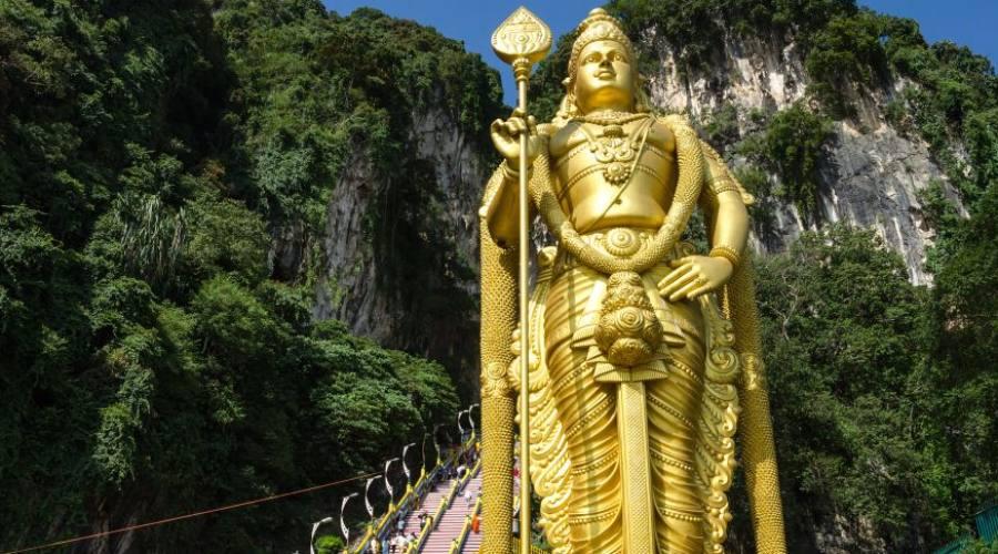 divinità malesia