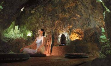Massaggi ayurvedici, yoga e meditazione nel magico mondo dei racconti di Salgari