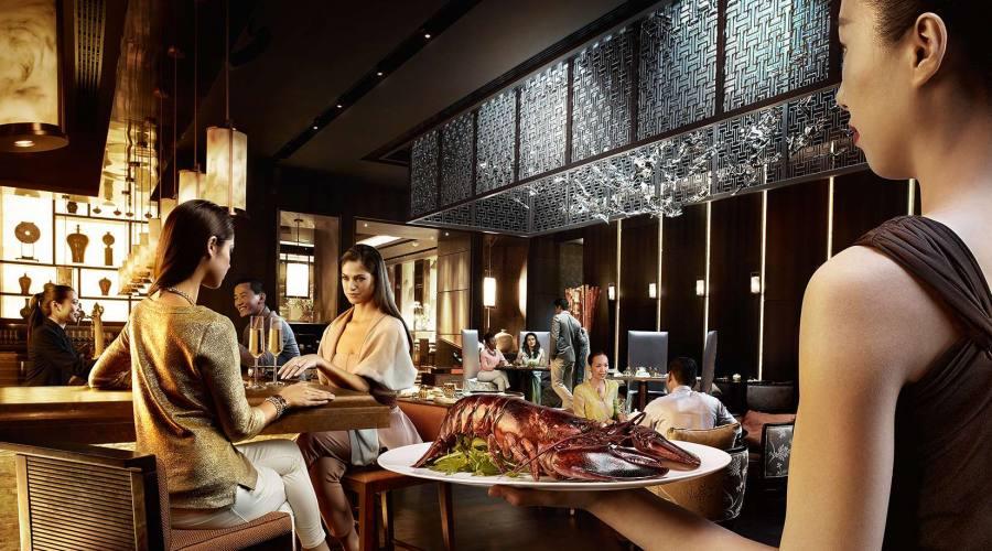 15 ristoranti tra cui scegliere