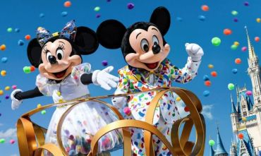 Disney's Magic Kingdom: la magia Disney prende forma