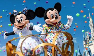 Disney's Magic Kingdom: la magia Disney prende forma