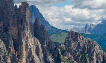 All'ombra della Marmolada: trekking sulle Dolomiti