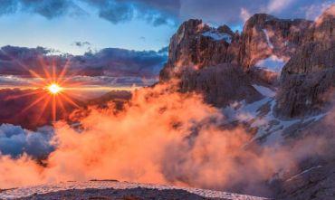 Val di Fassa: trekking e mtb nelle Dolomiti