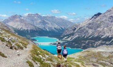 Val di Sole: trekking, bici e rafting sulle Dolomiti di Brenta