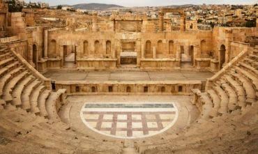 Minitour con Petra e Jerash - partenza lunedì con volo diretto da Bologna - 5 giorni