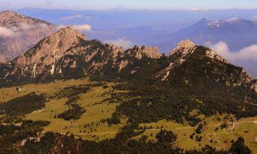 Belle e possibili: trekking tra le Piccole Dolomiti