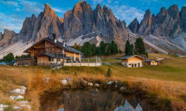 Val di Funes e Val Gardena: trekking tra alpeggi e rifugi