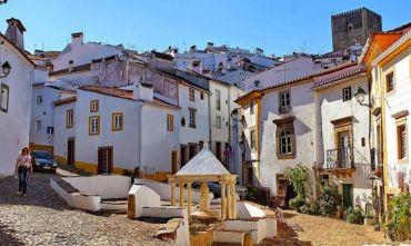 Alentejo e Algarve: esclusivo tour di gruppo