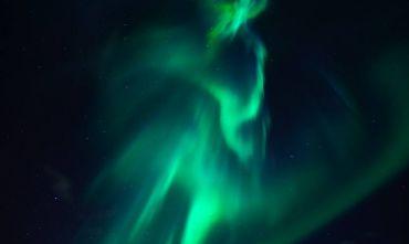 Notti Polari alla porta dell'artico