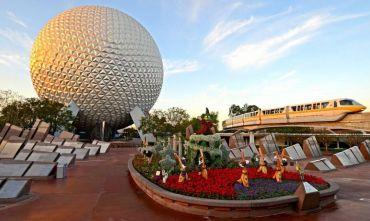 Epcot Orlando: scopri il futuro in un parco divertimenti