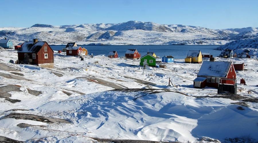 Groenalandia