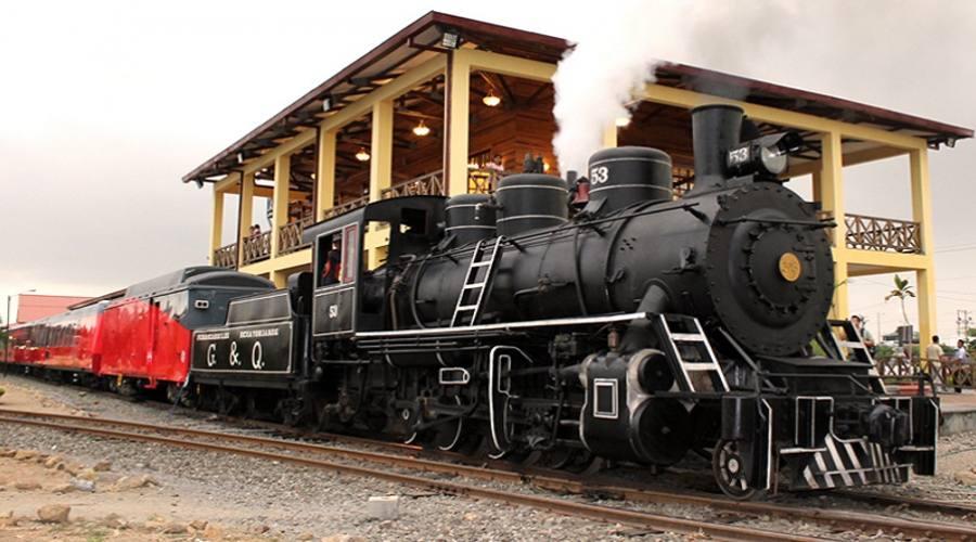 Tren Crucero