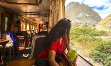 Straordinario viaggio con il Tren Crucero sulle Ande ecuadoriane