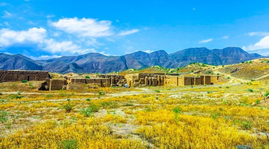 Ashgabat Nusay