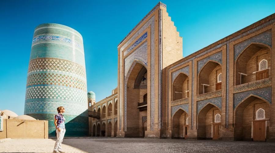 Itchan Kala - Khiva, Uzbekistan