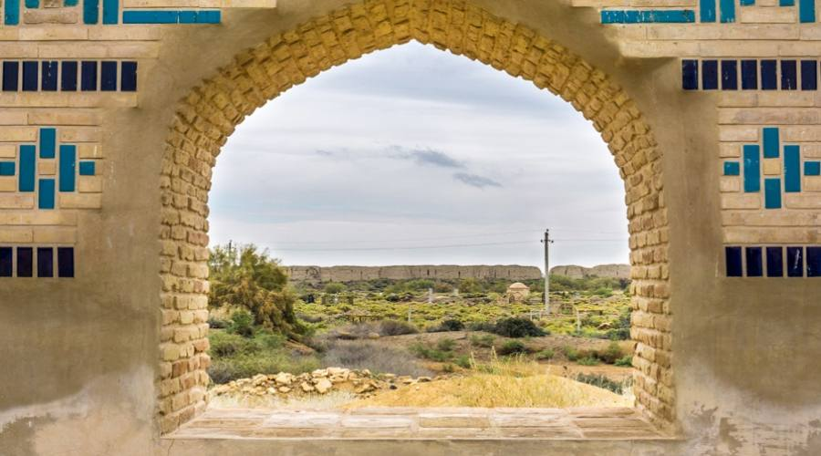 Askhab Mausoleum