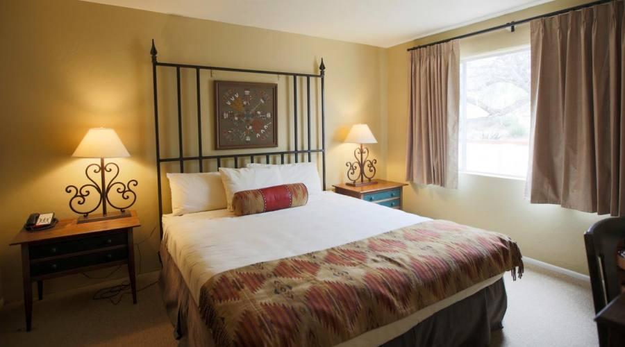salas con letto queen