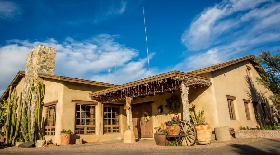 immagine del ranch