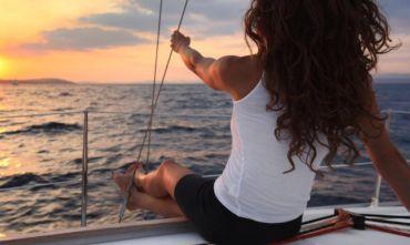 Weekend a scuola di vela