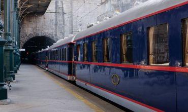 The Presidential Train: un viaggio gourmet con chef stellati