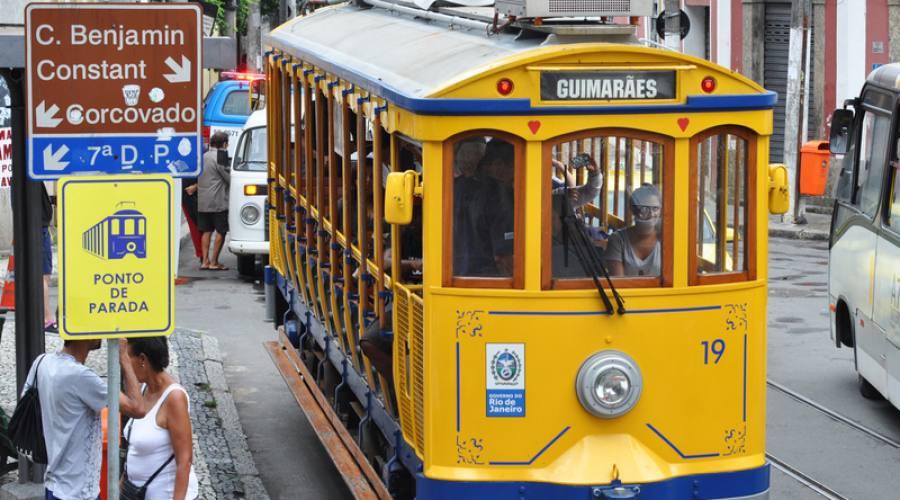Viaggio fotografico di gruppo a Rio: Santa Teresa