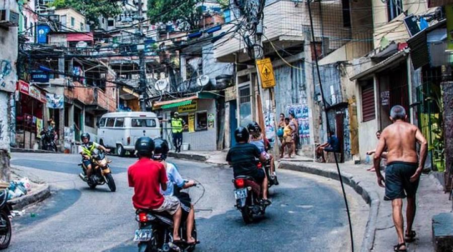 Viaggio fotografico di gruppo a Rio: Carnevale