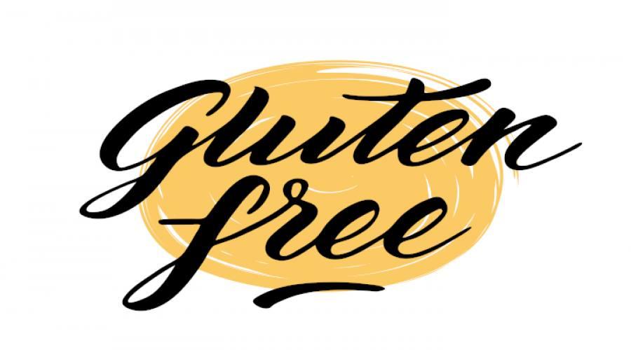 Resort Gluten Free