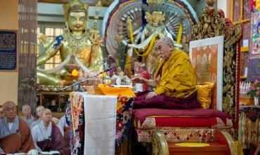 Assistere agli insegnamenti dei Lama Buddhisti: un viaggio spirituale di gruppo straordinario!