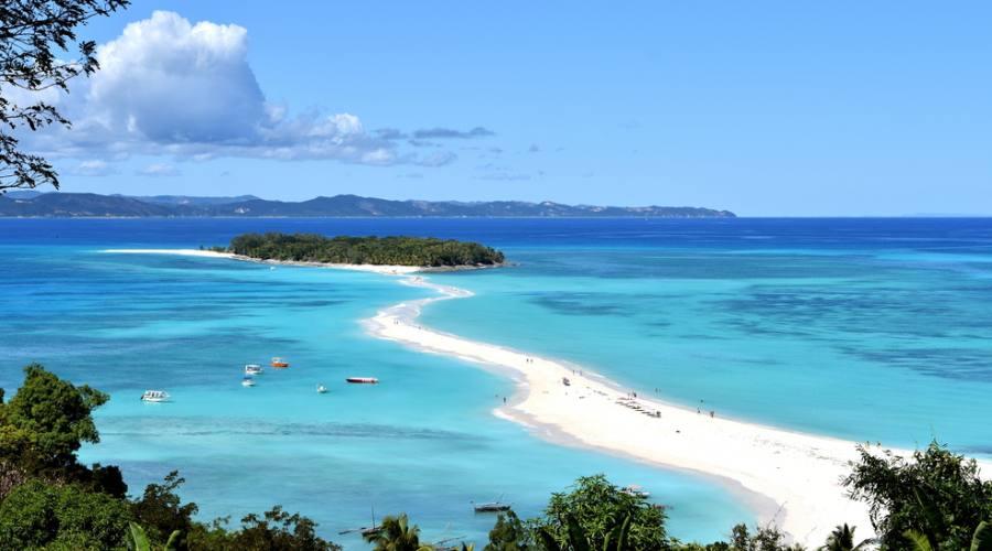 Isole dell'arcipelago malgascio