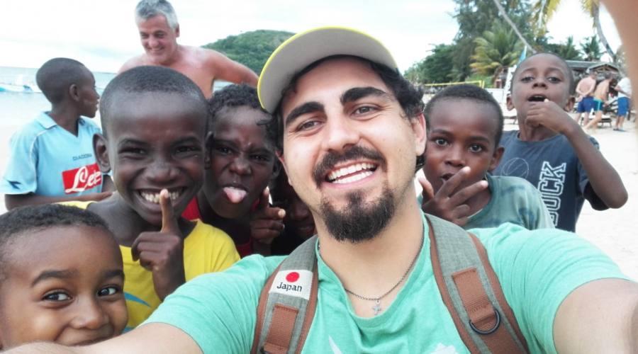Viaggio Zaino in Spalla - Madagascar