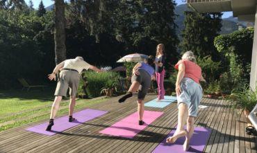 Settimana di benessere olistico tra le magnifiche Dolomiti