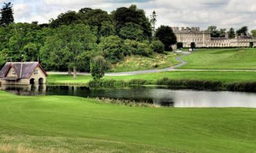 Carton House Golf Resort 4 stelle