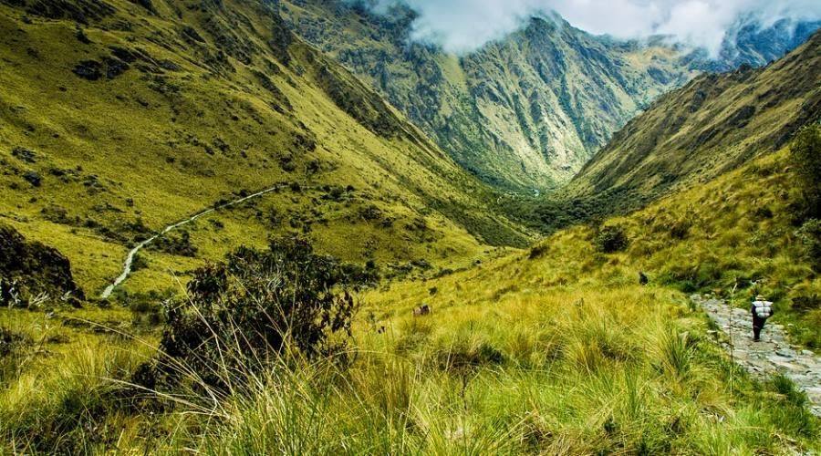 Montagne Perù