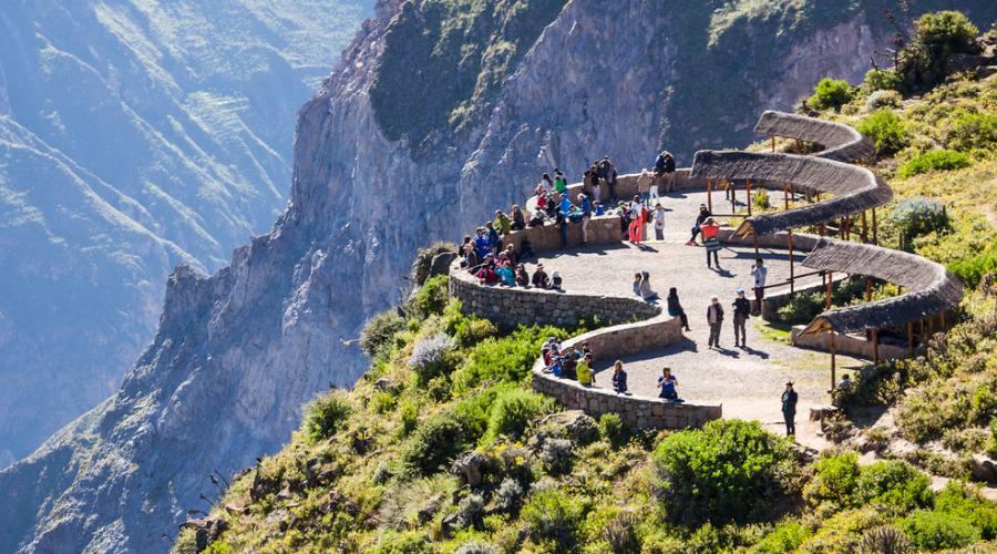 Conca Canyon