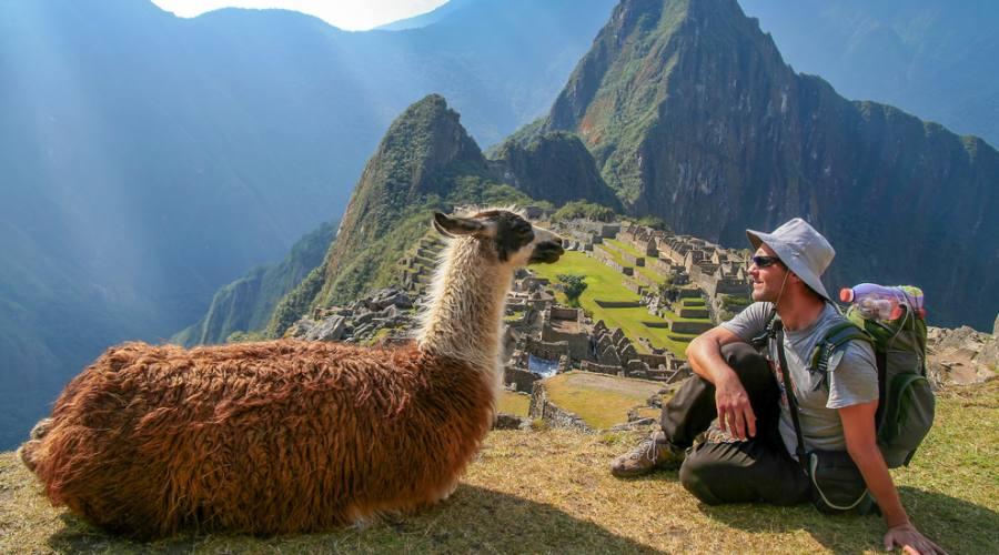 Viaggio Zaino in Spalla - Perù