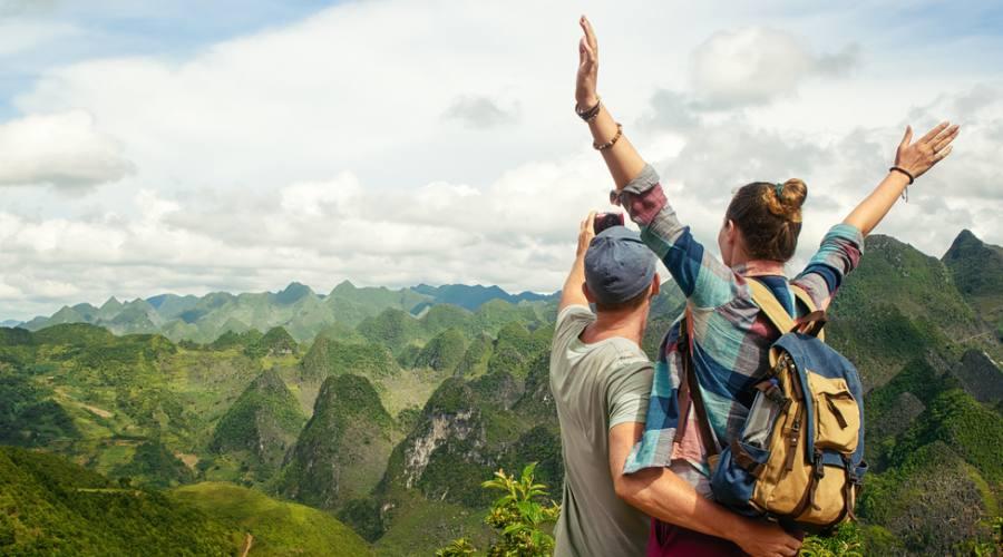Viaggio Zaino in Spalla - Vietnam