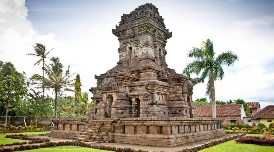 Tempio - Giava