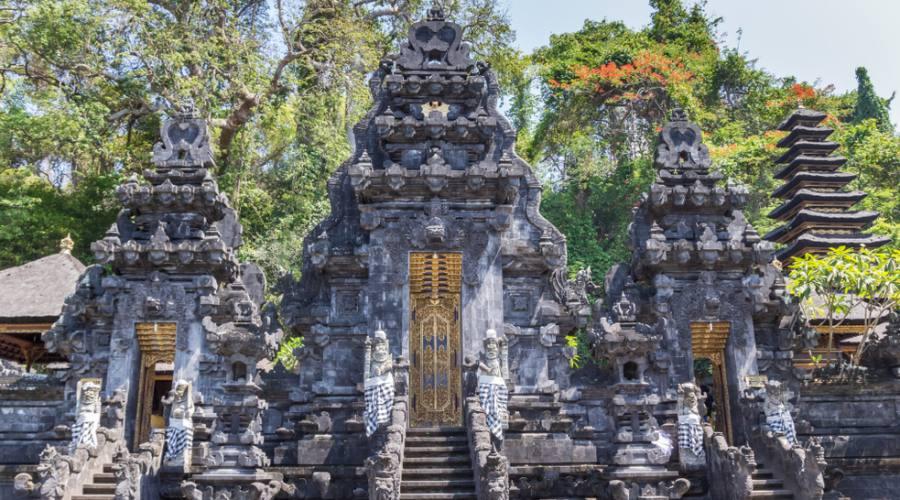 Goa Lawah Temple - Bali