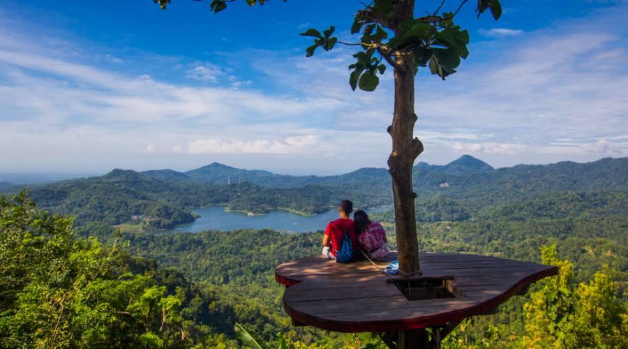 Viaggio Zaino in Spalla - Indonesia