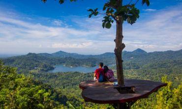 Tour: avventura dall'isola di Giava a Bali