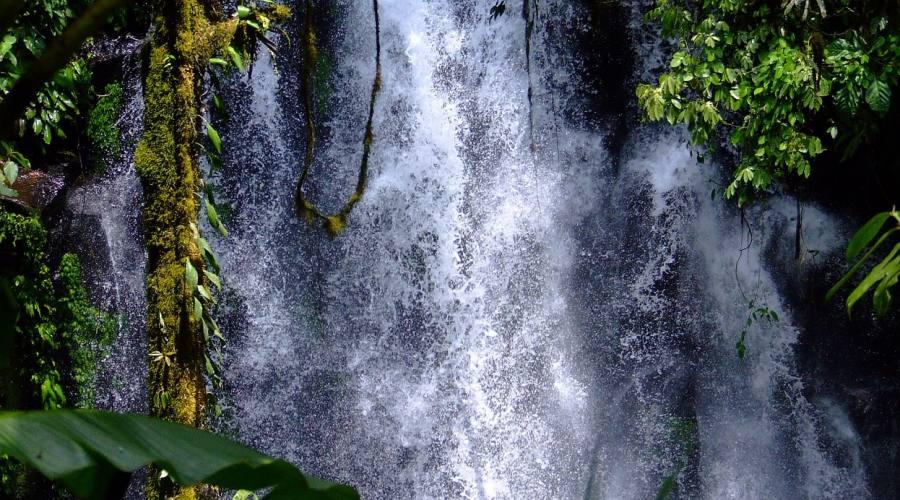 Cascate - Filippine