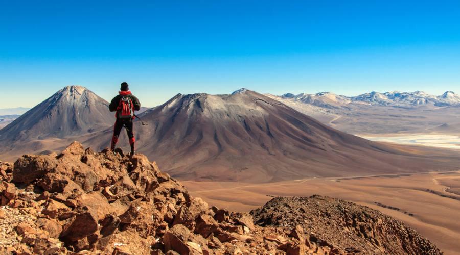 Viaggio Zaino in Spalla - Argentina, Cile e Bolivia