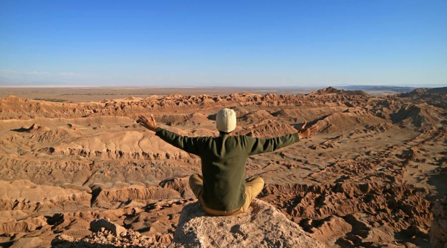 San Pedro de Atacama - Cile