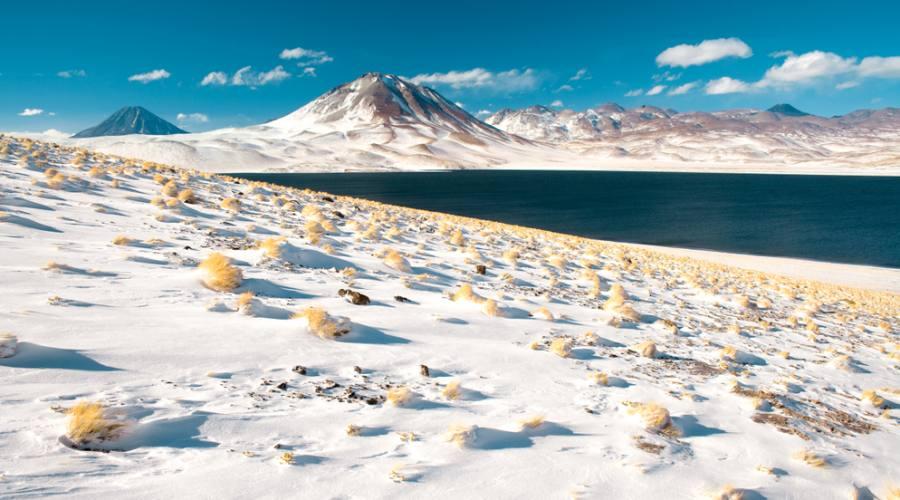 Laguna - Bolivia