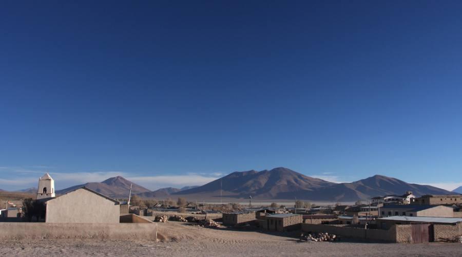 San Juan - Bolivia