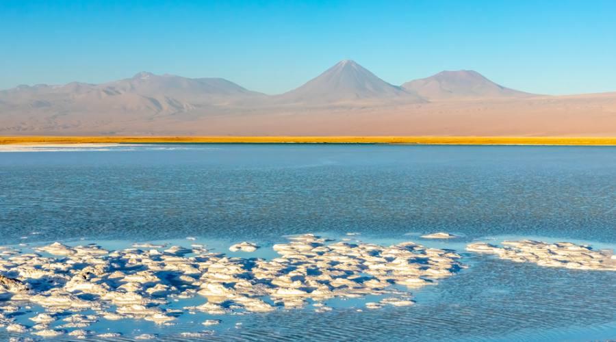 Laguna Cejar - Cile