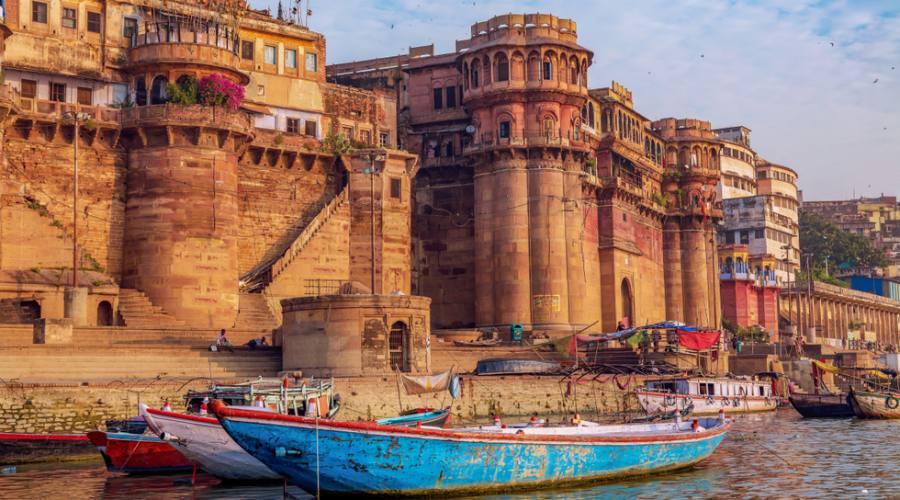 Città Varanasi