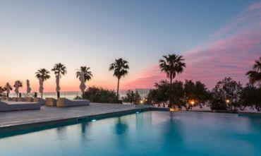Un paradiso nel Mediterraneo per solo adulti con Spa centro termale e il tuo animale da compagnia